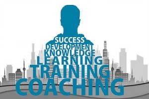 life coaching training