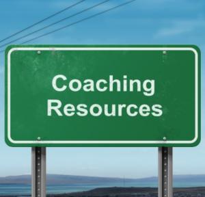 christian coaching resources