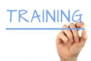 coach specific training