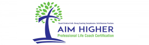 Aimhigher Life Coaching Banner 1