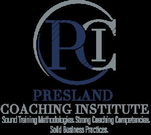 Presland Coaching Logo 450