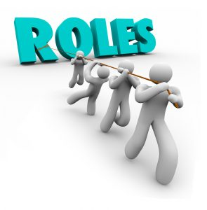 role as a certified coach