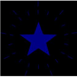 Excellence dark blue